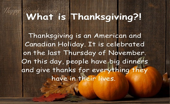what-is-thanksgivingday